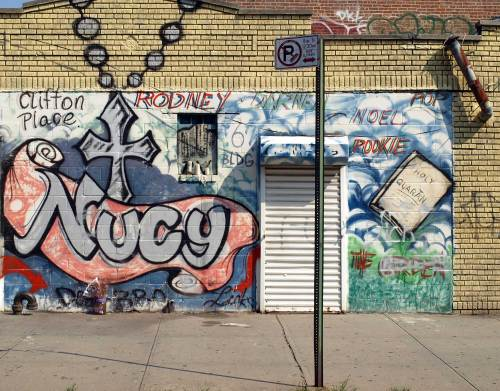 Mural For Nucy