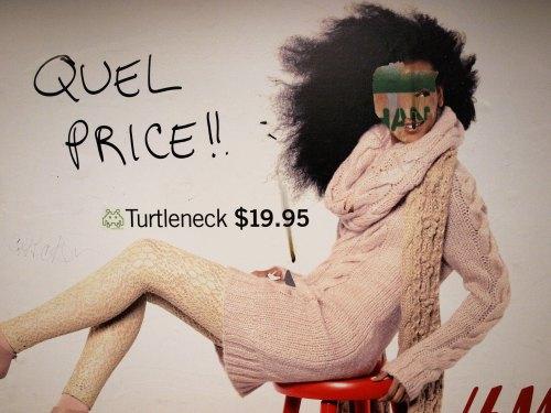 Quel Price H&M