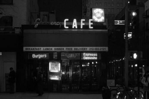 Stuyvesant Diner